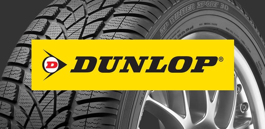 Pneu Dunlop É Bom?